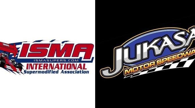 ISMA Cancels July 11 Appearance at Jukasa Motor Speedway