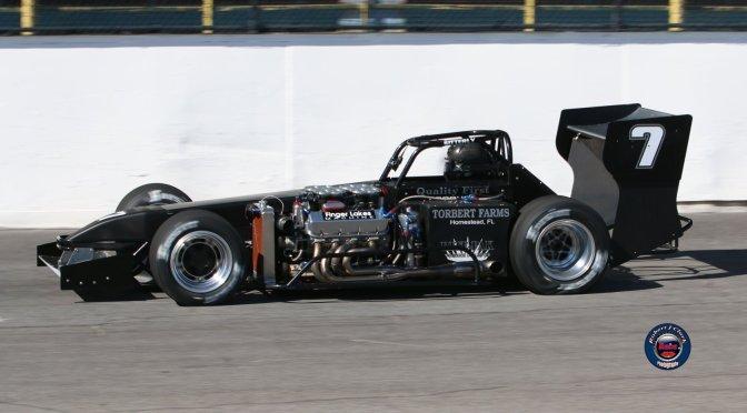 Oswego Speedway's June 20 Program Cancelled; Closed Track Testing Begins Next Friday, June 19