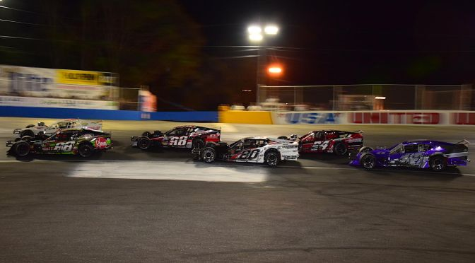 Big Money On the Line in Bubba 150 Tour Modified Event at Riverhead