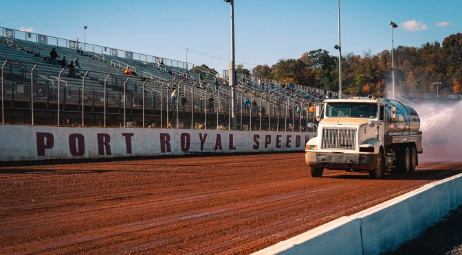 Two Events Paying $50,000-Plus Highlight 2021 Short Track Super Series Schedule