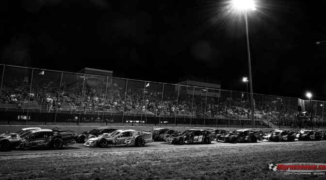 Stafford Speedway Leaving NASCAR Weekly Racing Series in 2021; Track to Race Independently; Modified Tour Events Unaffected