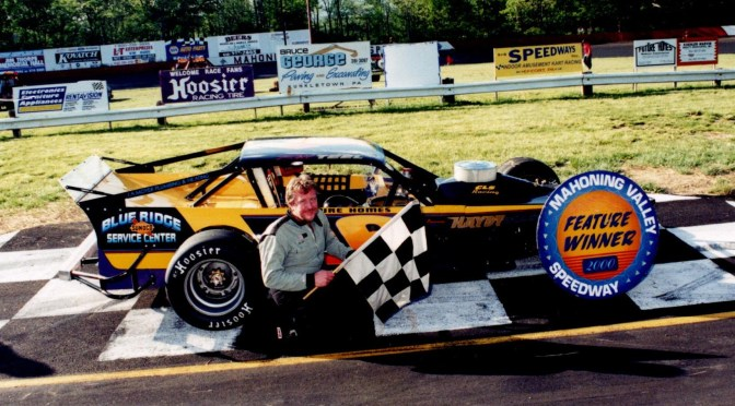 Mahoning Valley Speedway reveals 2021 Hall of Fame Series honorees