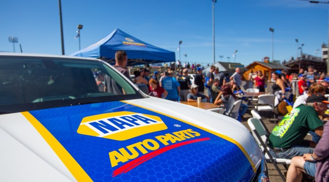 NAPA Auto Parts Extends Stafford Speedway Partnership Through 2026