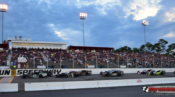 JENNERSTOWN SPEEDWAY TO HOST FOURTH RACE OF WHELEN MODIFIED TOUR SEASON