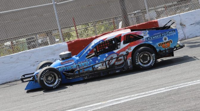 RIVERHEAD RACEWAY REGULARS HOPING FOR NASCAR WHELEN MODIFIED TOUR GLORY IN MILLER LITE 200 SATURDAY