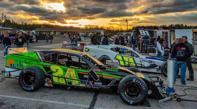 Stafford Speedway Kicks Off 21 Weeks of Friday Night Racing