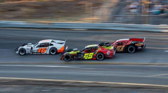 WALL STADIUM MODIFIEDS READY FOR GARDEN STATE CLASSIC THIS SATURDAY (JUNE 5)