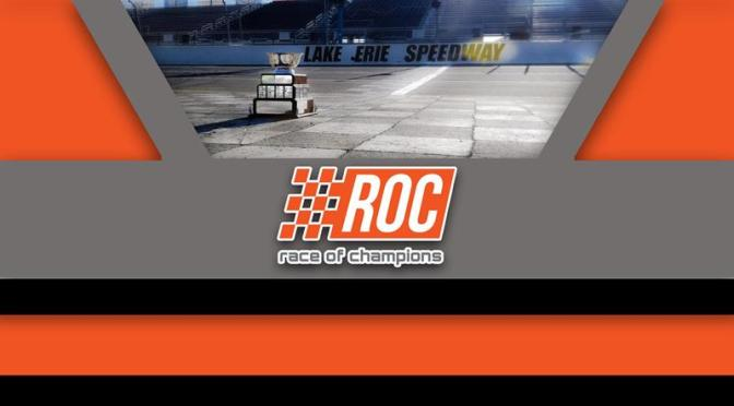 RACE OF CHAMPIONS AND LAKE ERIE SPEEDWAY ANNOUNCE DATES FOR RACE OF CHAMPIONS WEEKEND THROUGH THE 2024 SEASON