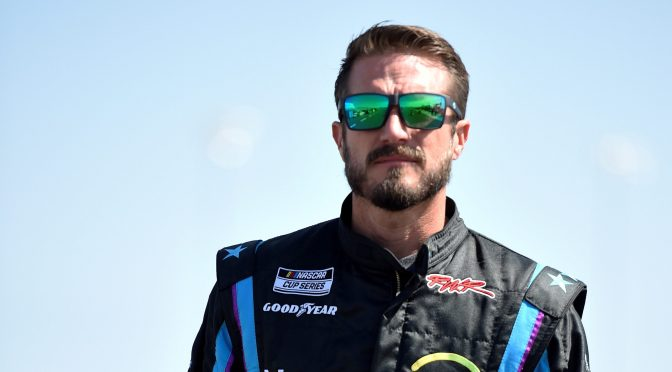 JJ Yeley to Replace Max Papis in the No. 17 at Indianapolis Motor Speedway for the NASCAR Xfinity Series Race