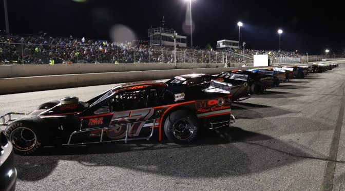 ACT & PASS Announce Division Line-Up for 59th World Series at Thompson