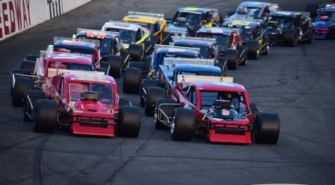 Haunted Hundred To Showcase Best of Modifieds, Late Models & Pro Stocks