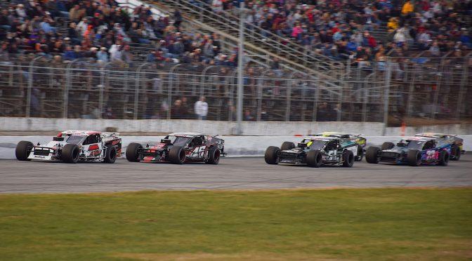 NASCAR Whelen Modified Tour Returning to Thompson Next August 17th