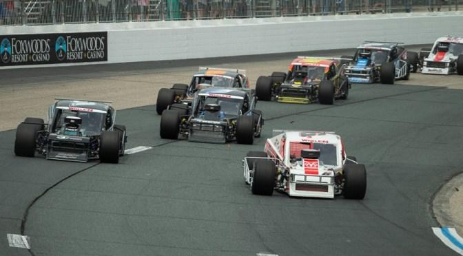 "NASCAR Whelen Modified Tour Returns to ""The Magic Mile"" on July 16"