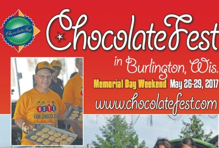 This is ChocolateFest Country
