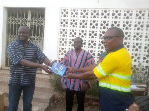 IMG 20200404 WA0020 300x225 - UWR: COVID 19 fight, Ussuya Ghana Limited Donates Items Worth GH¢150,000