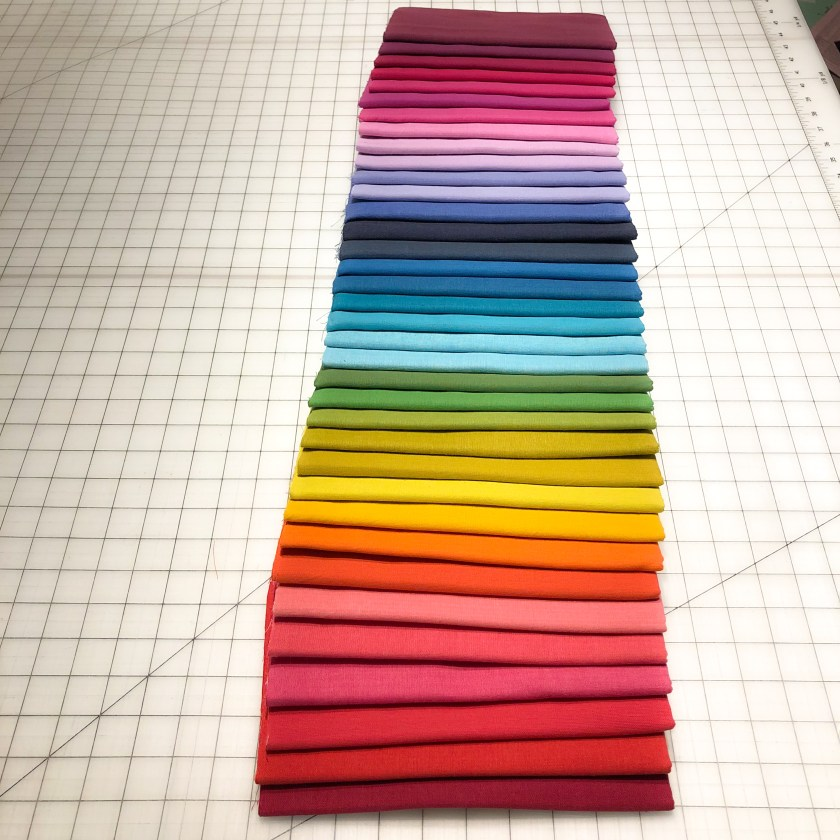 Trinket Fabric Pull