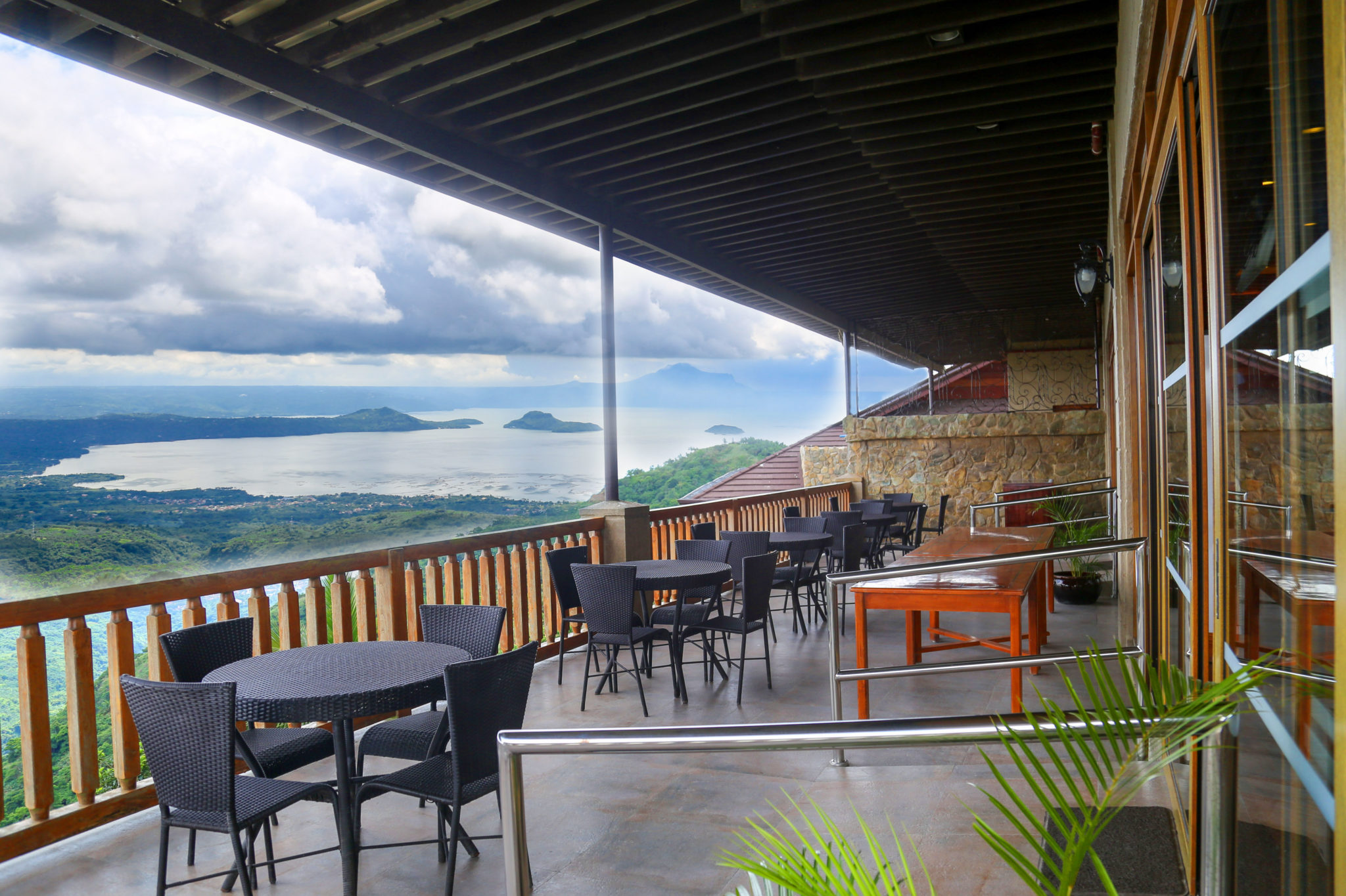 Featured Hotels Sol Y Viento Mountain Hot Spring Resort