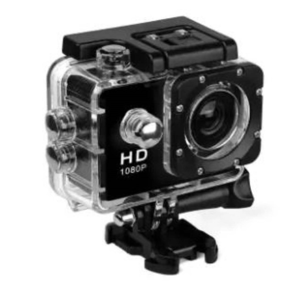 A7 Video Action Camcorder HD 1080P