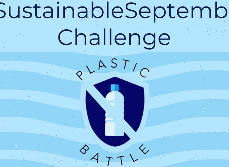 Sustainable September Challenge