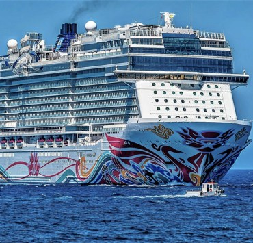 Cruise Tourism Impacts on the Environment