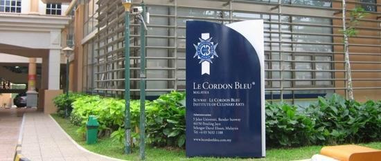 Manila's new Ateneo de Le Cordon Bleu Institute