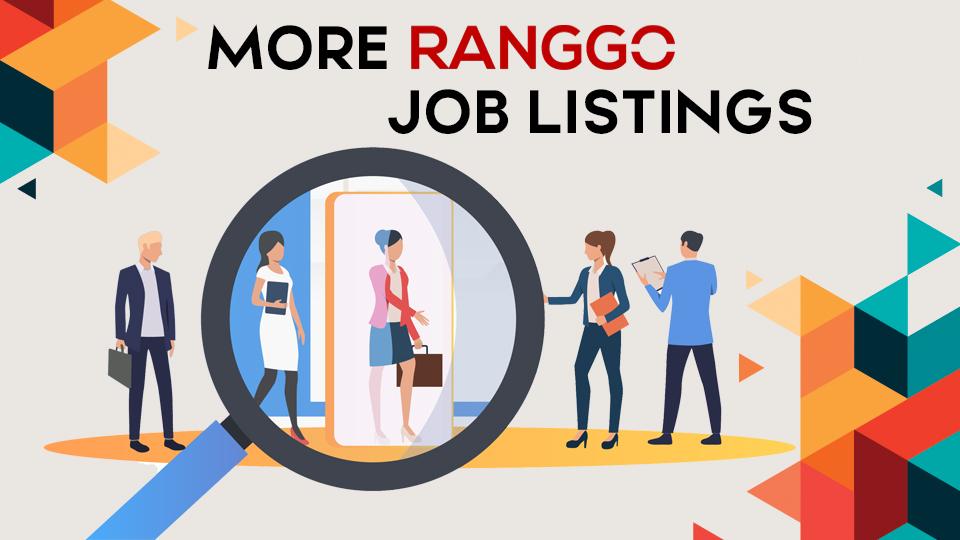 MY RANGGO Job Listings Philippines