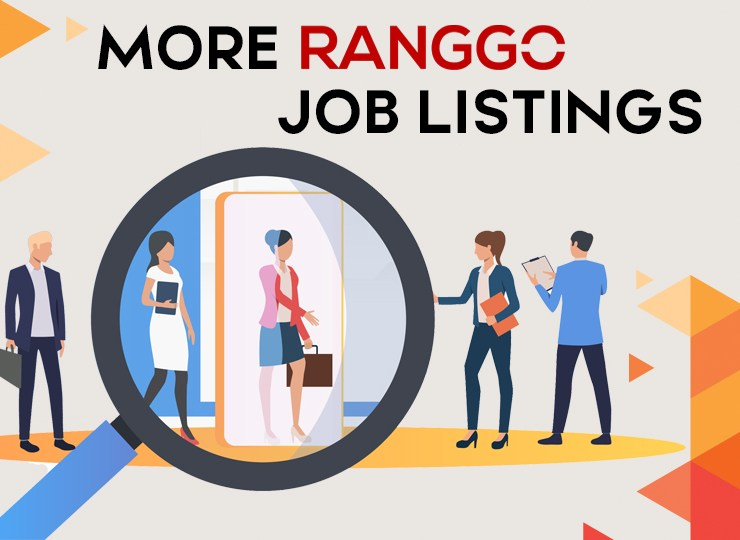 MY RANGGO Job Listings Philippines