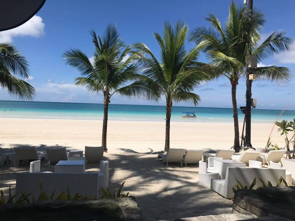 Ranggo Magazine-White House Boracay cleared to accept bookings