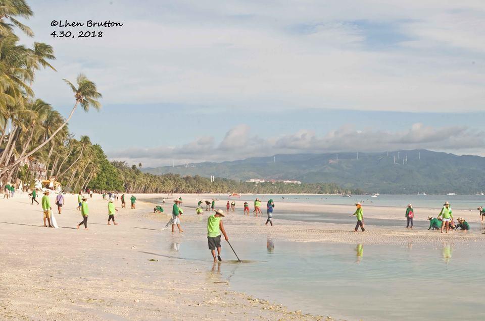 Inside Boracay: Deep Cleanse – Lhen Brutton