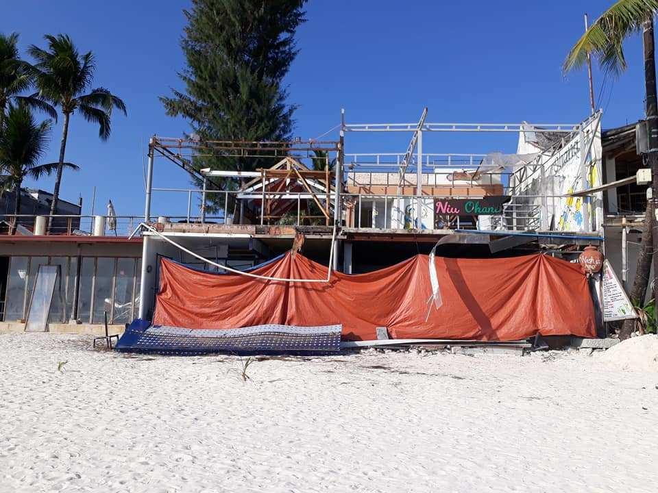 Inside Boracay Week 2 Niu Ohana