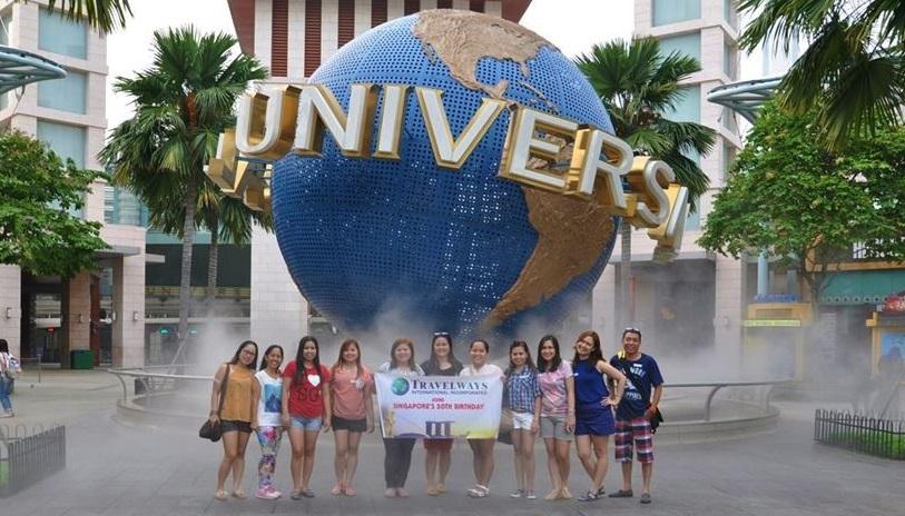 Travelways International Inc Interview Industry Talks: Travel Agents