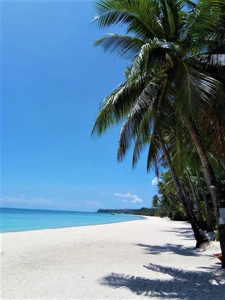 Inside Boracay Week 2 Beautiful Boracay