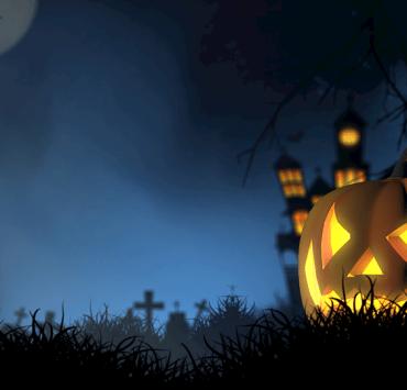 Halloween Trends 2019