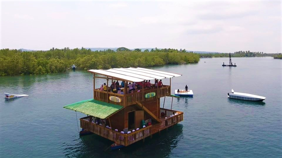 Calapan Cable Park