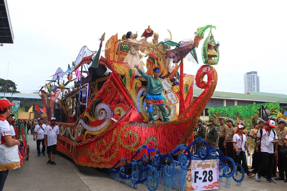 Sinulog Festival Cebu