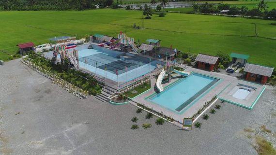 Gabutero Organic Farm Resort Mindoro