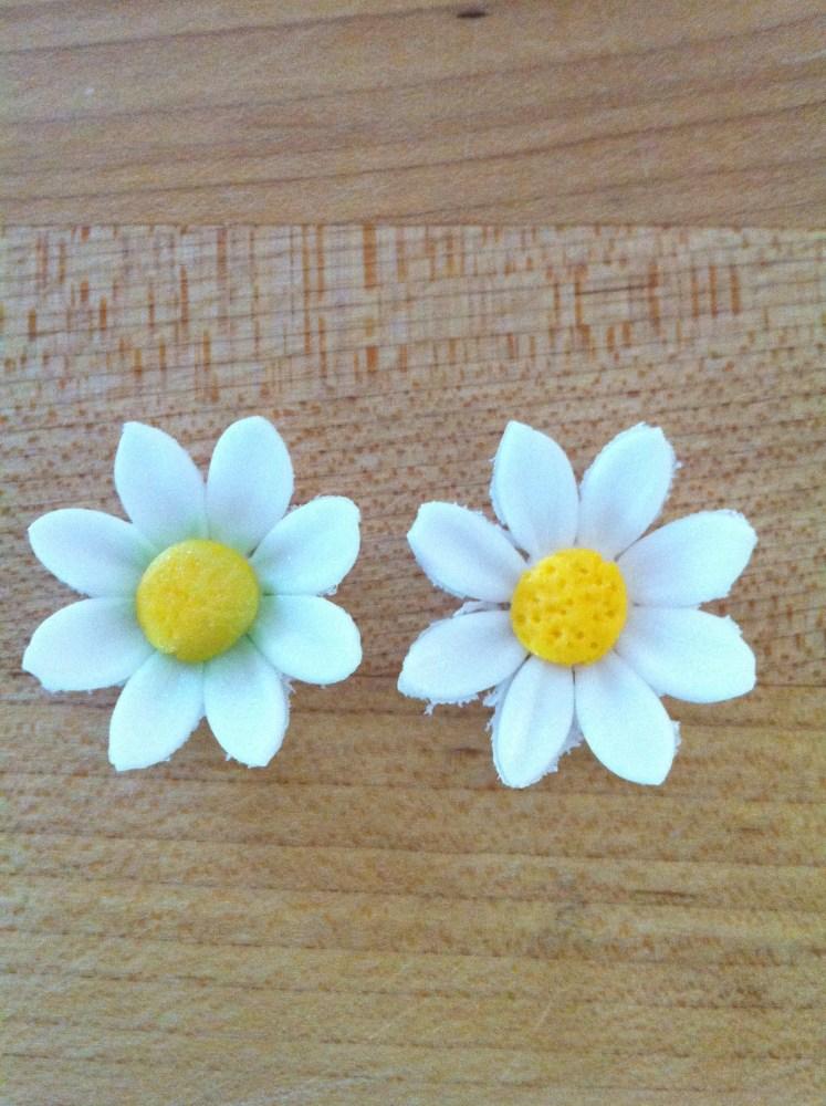 Fondant and Gum Paste Flowers (3/6)