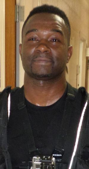 Hemet Police officers arrested Frederick Jenkins for impersonating a police officer on Aug 15.
