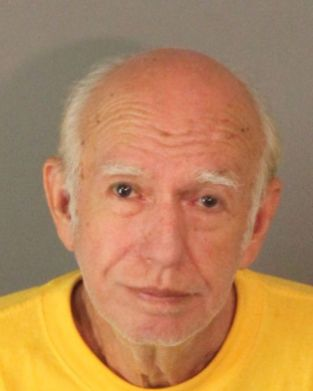 Officials arrested 72-year-old, Corona resident Robert Flores on suspicion of bank robbery Wednesday, July 26.