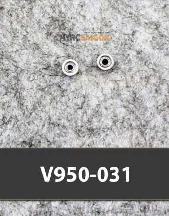 Weili V950-031 Bạc đạn cốt đuôi