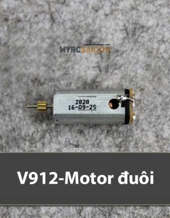 Weili V912-P-03 Motor đuôi