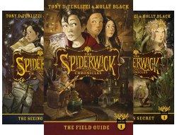 spiderwick