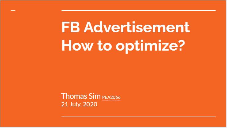 021 FB Optimization