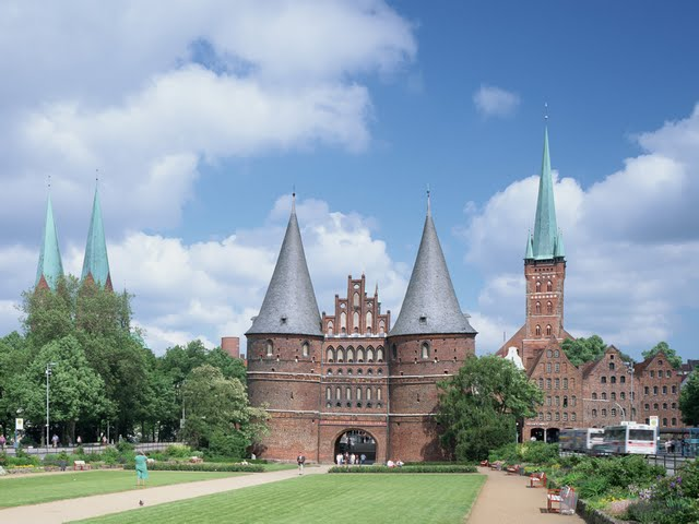 Holstentor-Gate-Germany-Realty-Access