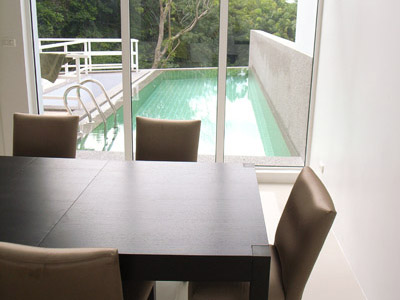 Patong Investment for sale villa with Sea View