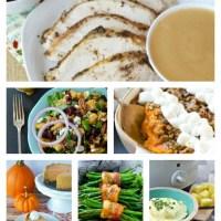 30 Last Minute Thanksgiving Dinner Recipes