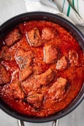 gravy stew