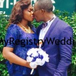 Mr & Mrs Idowu( 1 Vote)