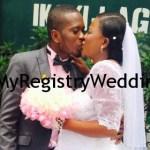 Mr & Mrs Awoneye ( 46 Votes)