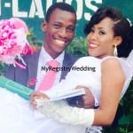 Mr &  Mrs Odetunde( 3 Votes)